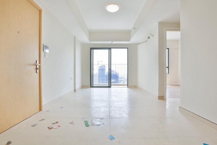 Căn hộ Masteri Thảo Điền tầng cao T5 nhà trống mới bàn giao, chưa ở