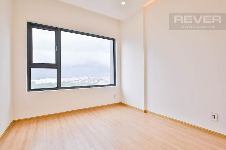 Phòng Ngủ 1 Căn hộ New City Thủ Thiêm 3 phòng ngủ tầng cao BA nhà trống