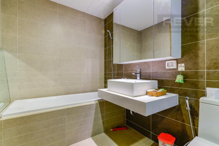 Phòng Tắm 2 Căn hộ Sunrise City 2 phòng ngủ tầng cao W1 hướng Nam