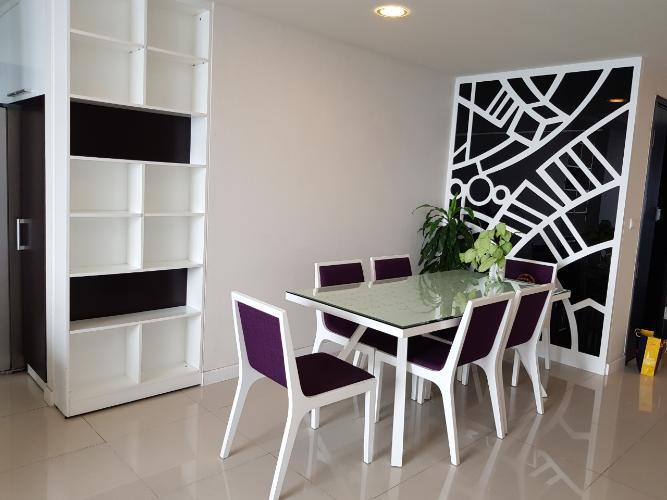 46d5799f57d9b087e9c8.jpg Bán căn hộ Sunrise City 3PN, diện tích 129m2, đầy đủ nội thất, hướng Nam