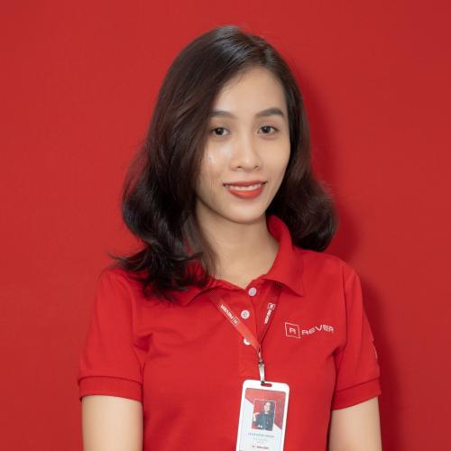 Trần Thị Kim Hương