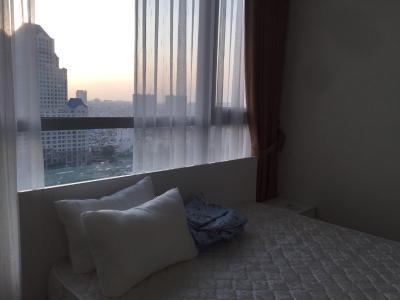 Bán căn hộ Vinhomes Central Park thuộc tầng cao, tháp Landmark 81, diện tích 48.2m2