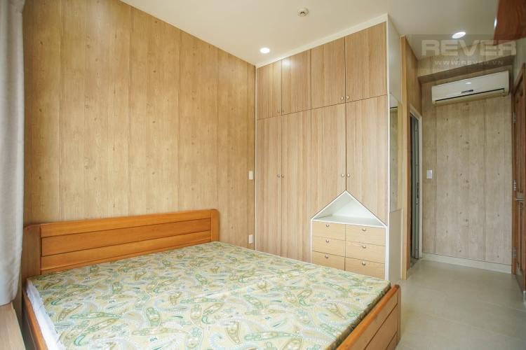 Phòng ngủ căn hộ SCENIC VALLEY Bán căn hộ Scenic Valley 2PN, diện tích 70m2, đầy đủ nội thất, view thoáng, sổ đỏ chính chủ