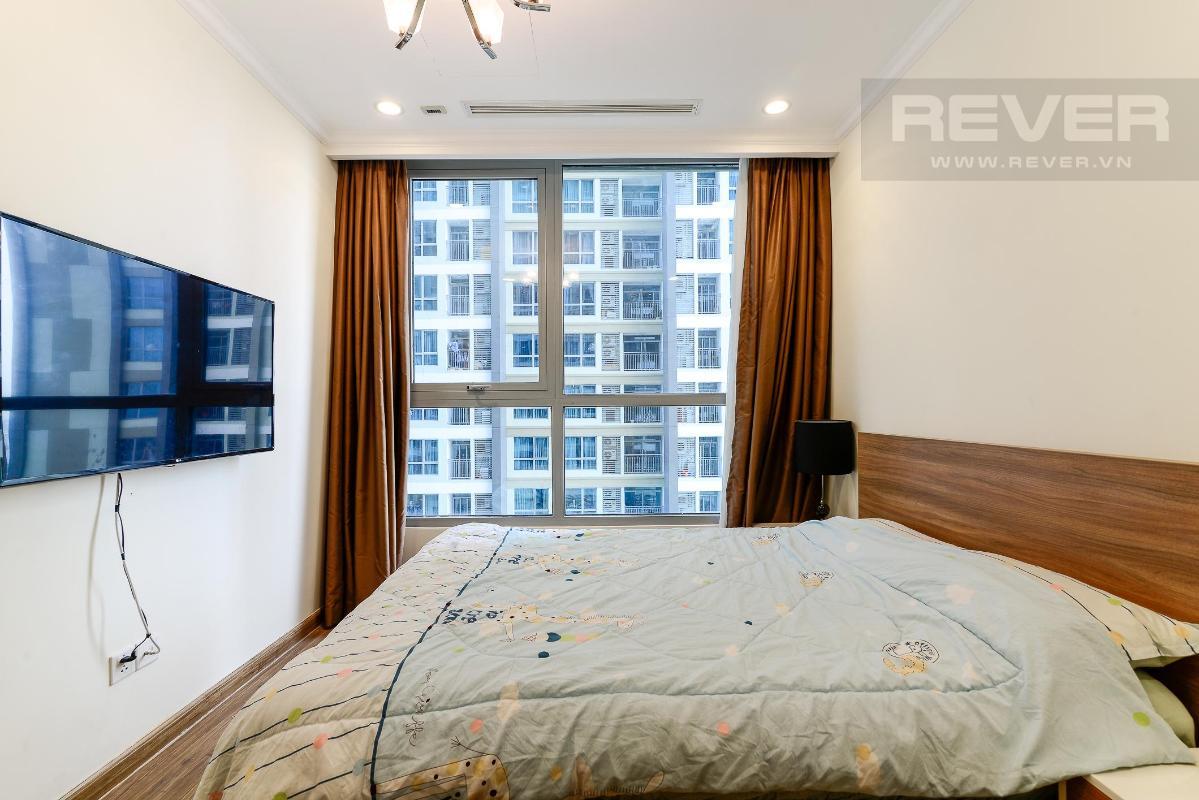2d8fbf5876379069c926 Bán căn hộ Vinhomes Central Park 2PN, tầng trung, tháp Landmark 5, đầy đủ nội thất, hướng Đông Bắc