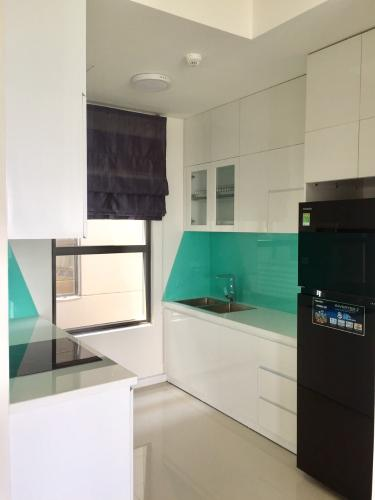 bếp Căn hộ The Sun Avenue  Căn hộ 3 phòng ngủ 90m2 The Sun Avenue - Block 01