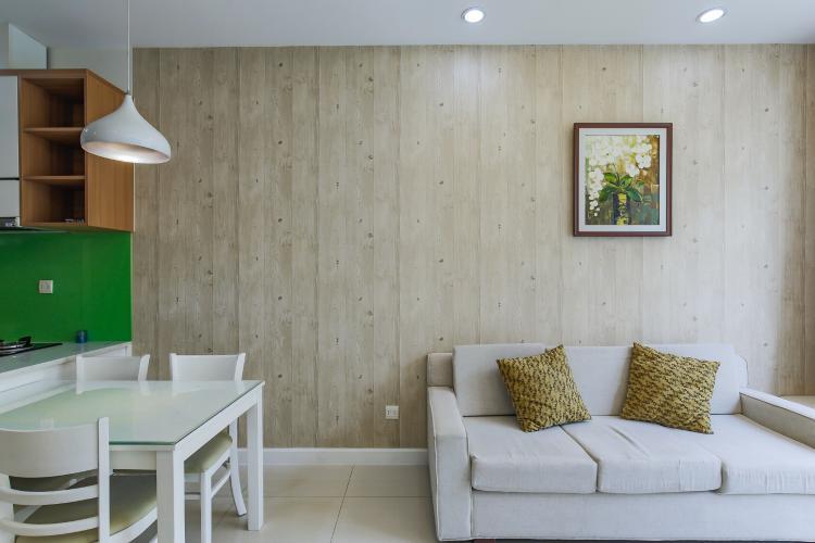 Bán hoặc cho thuê căn hộ Prince Residence 2PN, tầng thấp, diện tích 70m2, đầy đủ nội thất