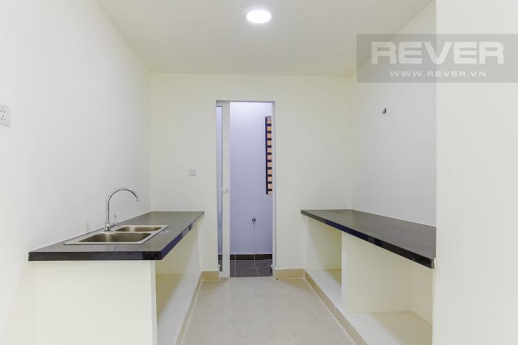 Phòng Bếp Căn hộ The Park Residence 3 phòng ngủ tầng cao B3 không có nội thất
