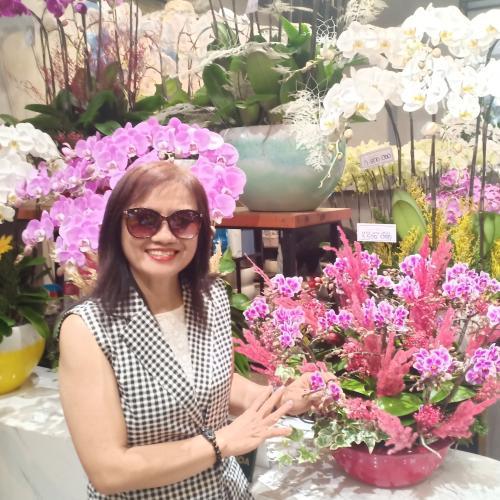 Nguyễn Thị Minh Hạnh Sales Executive