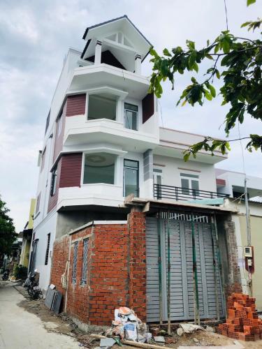 Bán nhà phố Tăng Nhơn Phú A, DT 81.2m2 - Sổ hồng chính chủ