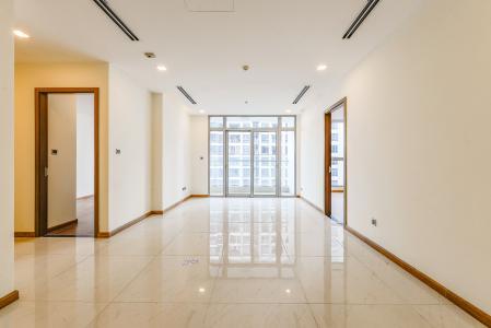 Bán căn hộ Vinhomes Central Park 3 phòng ngủ tầng cao view sông tháp Park 1 mới 100%