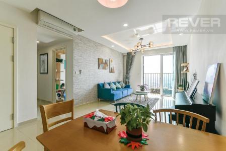 Bán căn hộ Vista Verde 2PN, diện tích 87m2, đầy đủ nội thất, view Thạnh Mỹ Lợi