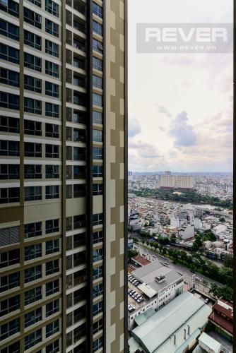 View Bán căn hộ Vinhomes Central Park 1PN, tầng trung, diện tích 50m2, đầy đủ nội thất