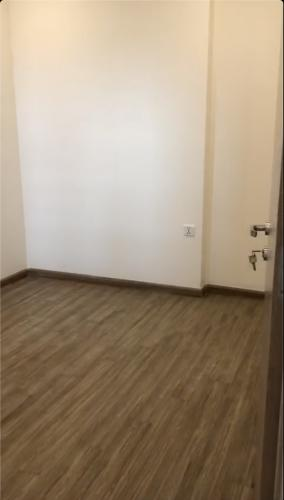 phòng ngủ 2  căn hộ Vinhomes Grand Park Căn hộ Vinhomes Grand Park nội thất cơ bản, view thành phố.