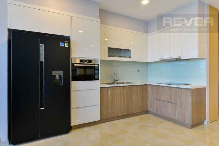 Nhà Bếp Bán căn hộ Vinhomes Golden River 3PN, đầy đủ nội thất, view sông