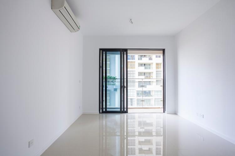 Căn hộ Estella Heights 1 phòng ngủ tầng thấp T1 nhà trống