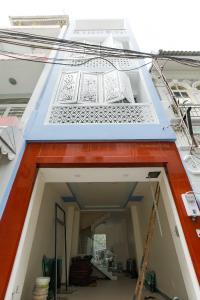 Nhà phố 5 phòng ngủ hẻm 4m đường Thạch Thị Thanh Quận 1