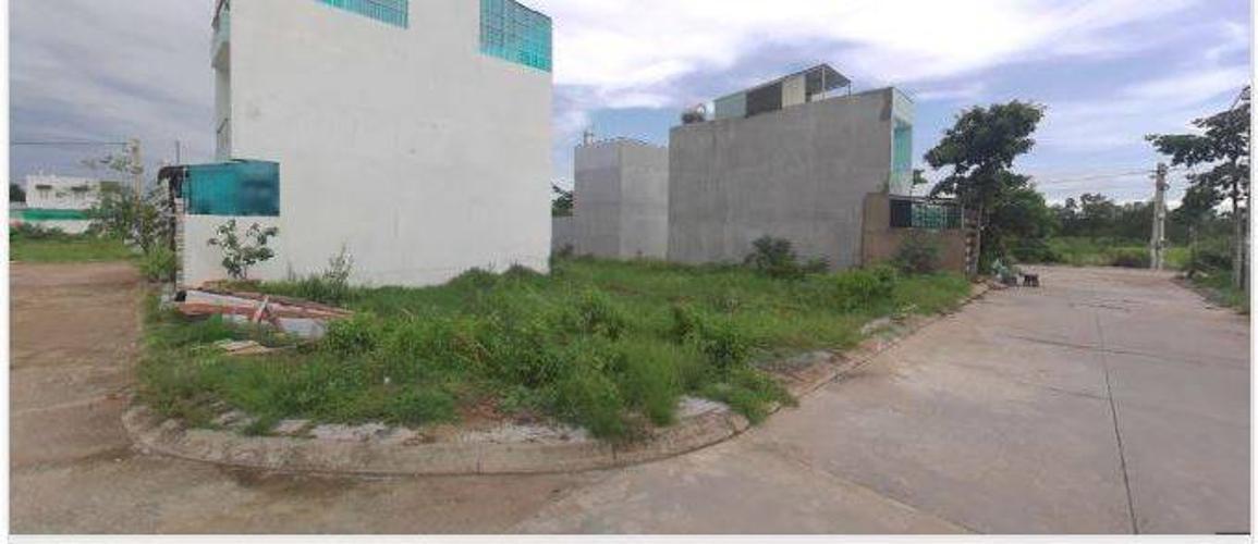 Bán đất nền dự án Châu Long Long Phước, Quận 9, diện tích đất 60.9m2.