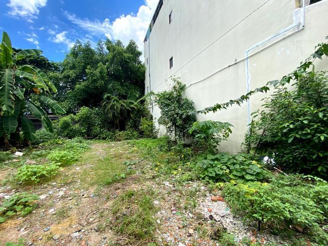 Bán đất nền hẻm 7m đường Huỳnh Tấn Phát quận 7
