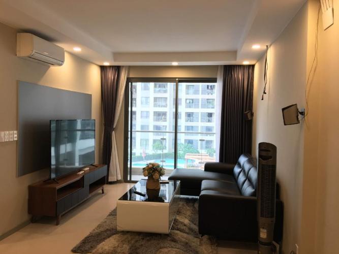 Bán căn hộ The Gold View 3 phòng ngủ, diện tích 100m2, đầy đủ nội thất