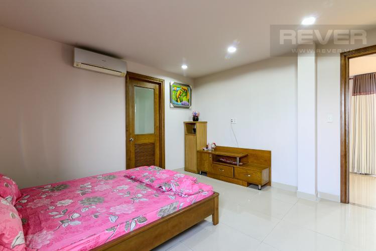 Phòng Ngủ Tầng 2 Bán biệt thự Thạnh Xuân Quận 12, diện tích lớn, đầy đủ nội thất
