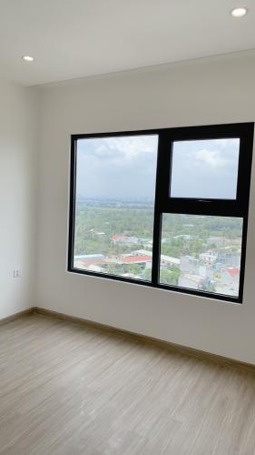 phòng ngủ 1 căn hộ Vinhomes Grand Park  Căn hộ tháp S1.02 Vinhomes Grand Park, nội thất cơ bản