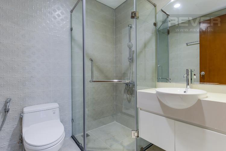 Phòng Tắm 2 Căn hộ Vinhomes Central Park 3 phòng ngủ tầng thấp L5 view hồ bơi