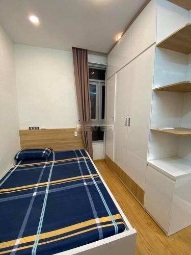 Phòng ngủ The Art, Quận 9 Căn hộ The Art đầy đủ nội thất, ban công hướng Tây Nam.