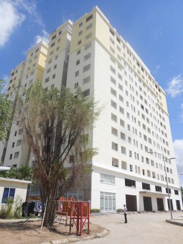 Chung cư Tecco Green Nest, Quận 12 Căn hộ Tecco Green Nest tầng trung, đầy đủ nội thất cao cấp tiện nghi.