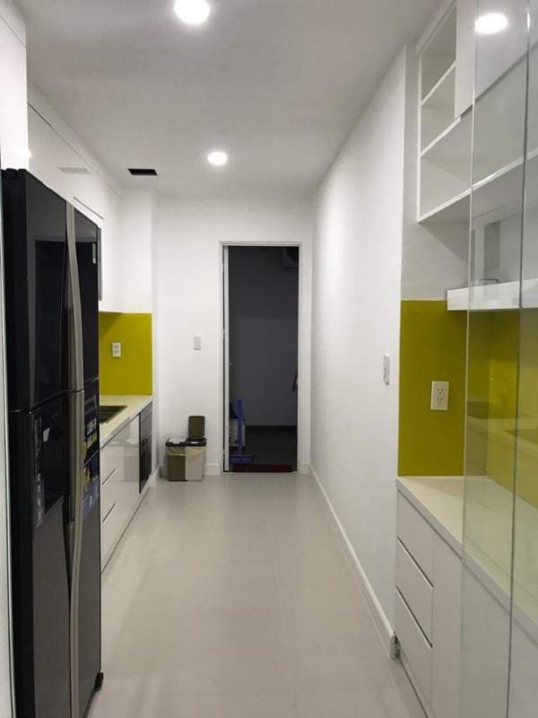 941dab7a6ec3889dd1d2 Bán căn hộ 3PN Lexington Residence, Quận 2, tháp LA, đầy đủ nội thất, căn góc view thoáng
