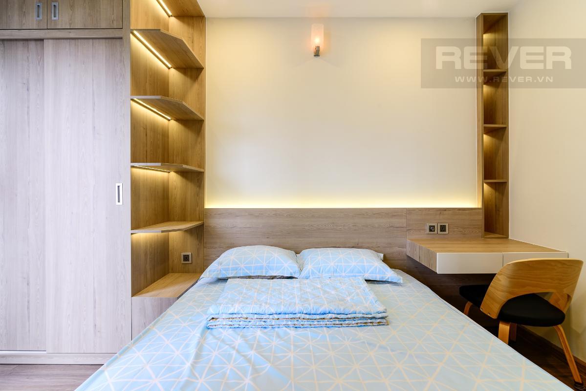 _DSC4009 Bán căn hộ Vinhomes Central Park 2PN, tháp Park 5, đầy đủ nội thất, view sông và công viên xanh mát