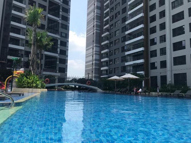 Bán căn hộ The Loft Riviera Point tầng cao, đầy đủ nội thất, diện tích 125m2.