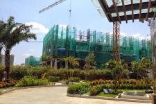 Ghé thăm công trường xây dựng dự án Masteri An Phú tháng 6/2017