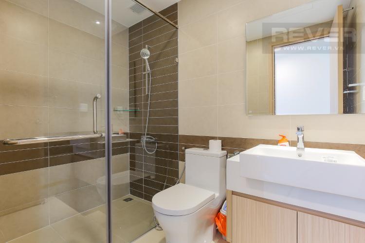 Phòng Tắm 2 Căn hộ RiverGate Residence 2 phòng ngủ tầng cao tháp A view sông