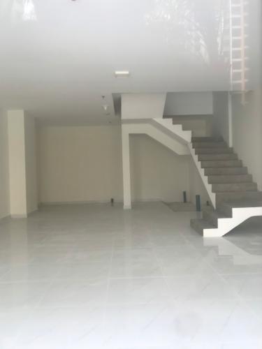 Bên trong căn hộ Safira Khang Điền Bán căn hộ Safira Khang Điền tầng trung, 4 phòng ngủ, diện tích 132m2.