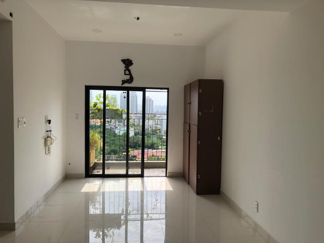 Bán căn hộ chung cư Hoàng Quốc Việt, quận 7 nội thất cơ bản.