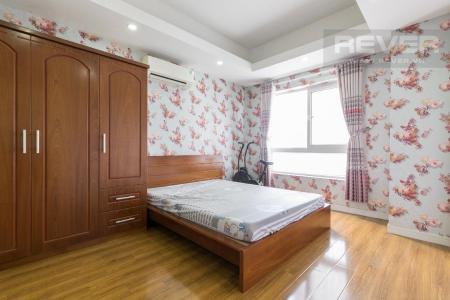Bán căn hộ 2 phòng ngủ Homyland 2, diện tích 75m2, đầy đủ nội thất, hướng cửa Đông Bắc