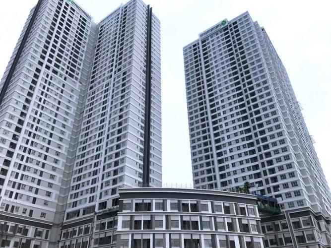 tòa nhà căn hộ Sunrise City Căn hộ Sunrise City nội thất đầy đủ tiện nghi, thiết kế hiện đại.