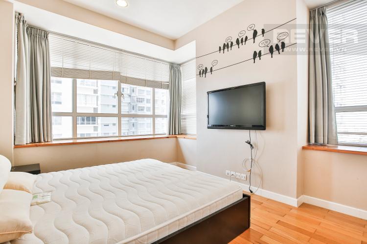 Phòng Ngủ 1 Căn hộ Sunrise City 2 phòng ngủ tầng cao V2 hướng Đông