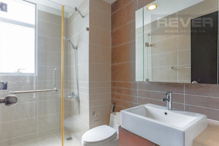 Phòng Tắm 3 Căn hộ Sunrise City tầng thấp, tháp V6, 3 phòng ngủ, full nội thất