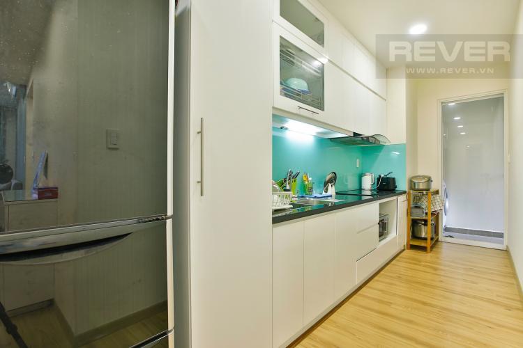 Bếp Căn hộ Lexington Residence 2 phòng ngủ tầng trung LD nội thất đầy đủ