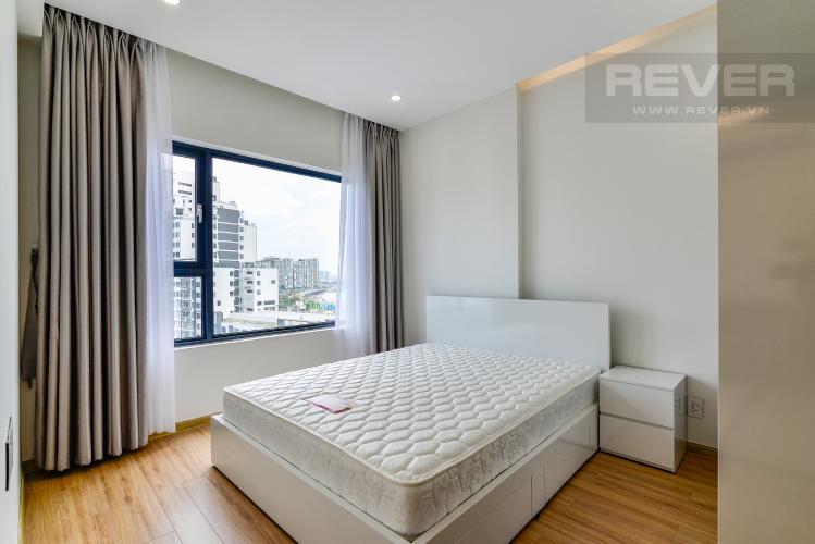 Phòng Ngủ 1 Cho thuê căn hộ New City Thủ Thiêm 2PN, đầy đủ nội thất, view hồ bơi