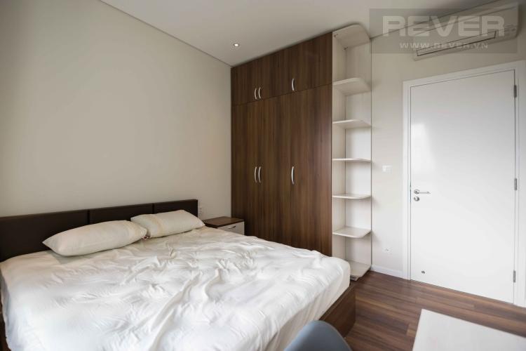 Phòng Ngủ 2 Bán hoặc cho thuê căn hộ Diamond Island - Đảo Kim Cương 3PN, đầy đủ nội thất, view sông và Landmark 81