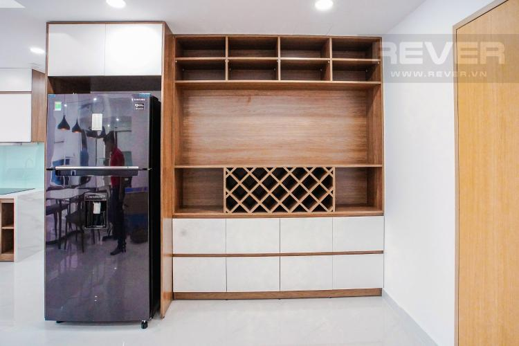 Lobby Cho thuê căn hộ Scenic Valley 77m2 2PN 2WC, nội thất tiện nghi, view đường phố