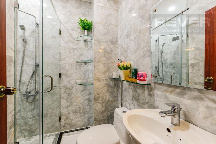 Phòng tắm 5 Nhà phố 8 phòng ngủ đường Nguyễn Trãi Quận 1