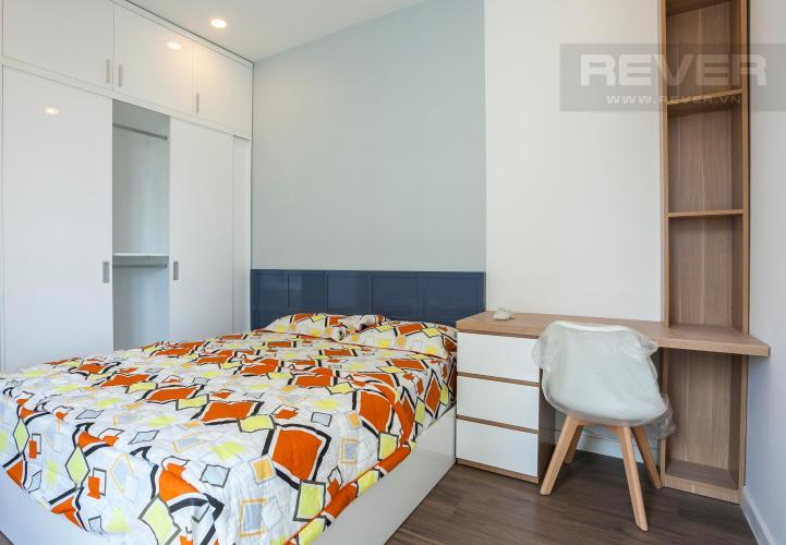 Phòng Ngủ 1 Căn góc Estella Heights 3 phòng ngủ tầng trung T1 view hồ bơi