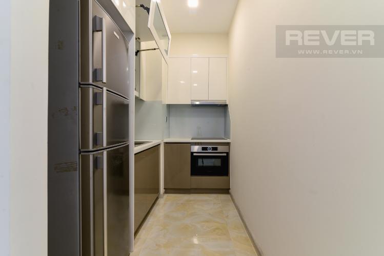 Nhà Bếp Căn hộ Vinhomes Golden River tầng thấp,1PN đầy đủ nội thất