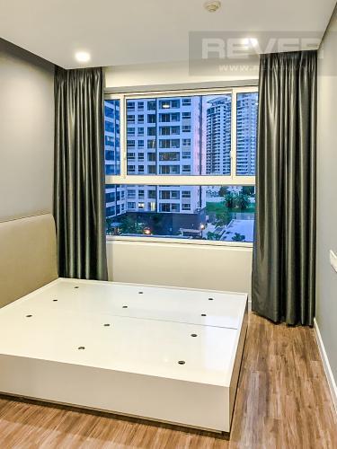 Phòng Ngủ 1 Cho thuê căn hộ Sunrise Riverside 3PN, diện tích 83m2, đầy đủ nội thất, view hồ bơi nội khu