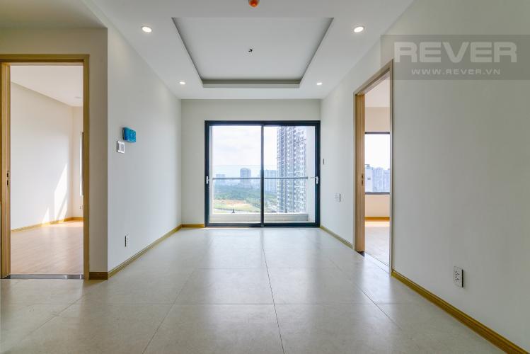 Phòng Khách Bán căn hộ New City Thủ Thiêm diện tích 61m2, 2PN 2WC, view nội khu