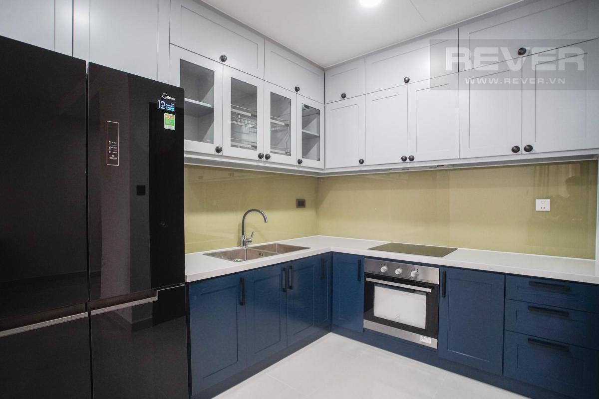 7bb16ce392a674f82db7 Cho thuê căn hộ Saigon Royal 2PN, tầng 21, tháp A, diện tích 88m2, đầy đủ nội thất, view thoáng