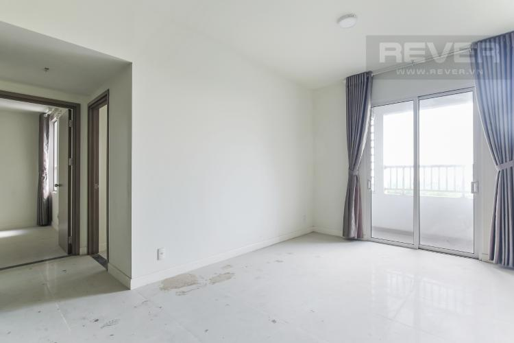 Phòng Khách Cho thuê căn hộ Lexington Residence 2PN, tháp LC, diện tích 73m2, view nội khu xanh mát